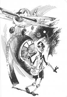 Рисунок Е.И. Стерлиговой