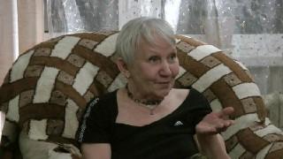 Евгения Ивановна