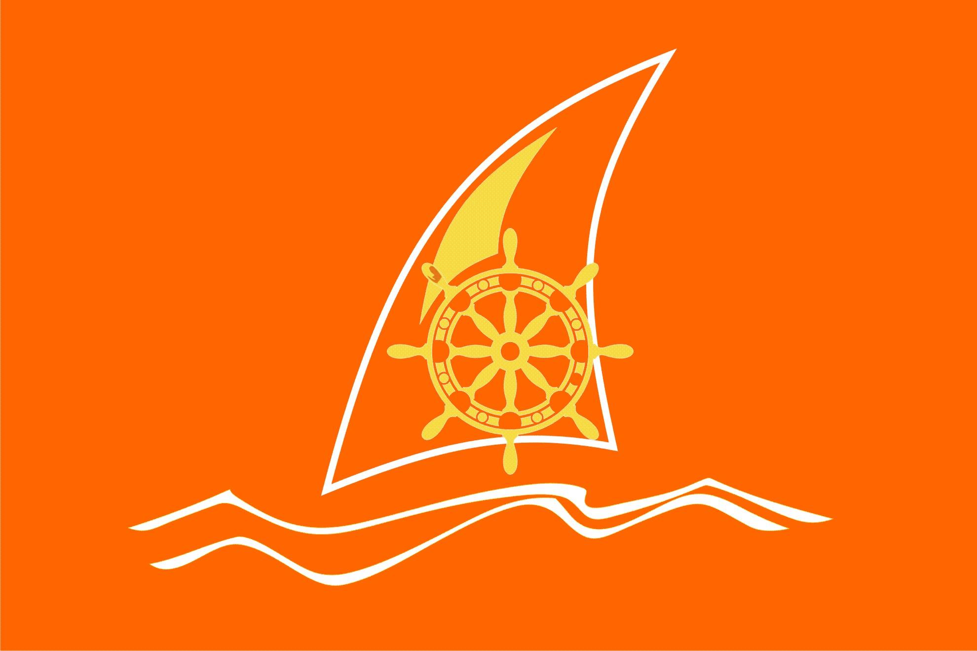 Флаг Отряда