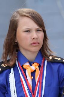 Альбина Хасанова