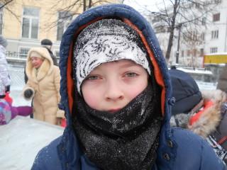 Фото Дениса Матушкина