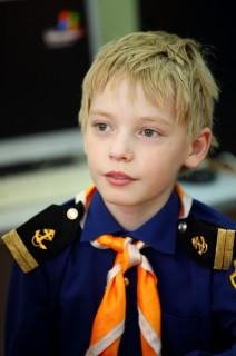 """Фото автора заметки """"Великие Кланы Логики"""": Андрей Устюгов"""