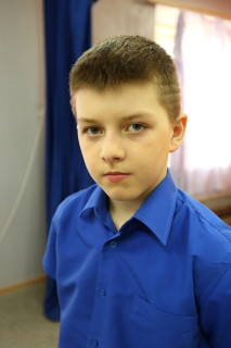 Саша Курносов