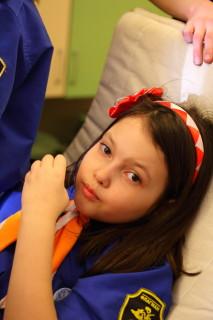 Ксения Ивачёва