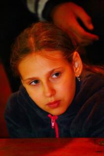 Ирина Подолинская