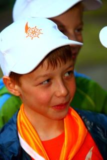 Федя Чертов (фото Т.Герасимова)