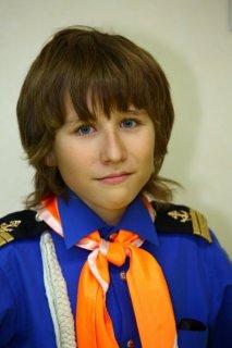 Леня Кулаков