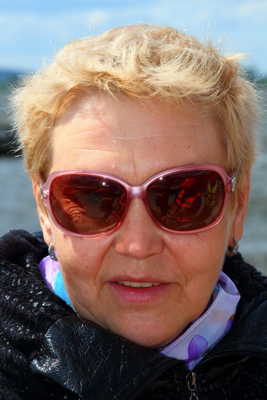 Лена Орлова