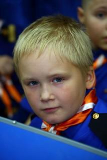 Ёж Миронов