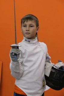 Матвей Синцов
