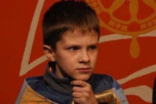 Артем Зубков