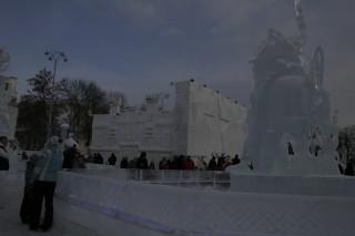 Ледяной кинотеатр