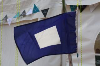 Флаг отхода