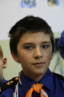 Максим Головизнин