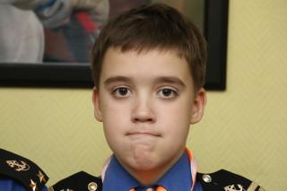Саша Бондарев