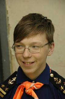 Влад Минин