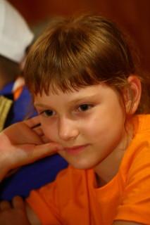 Юля Остроносенко