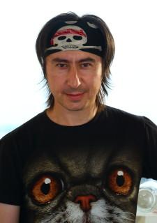 Игорь Желнов