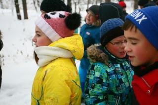 Саша Бондарев - справа