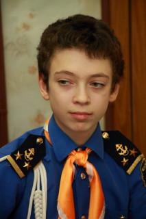 Тимур Герасимов