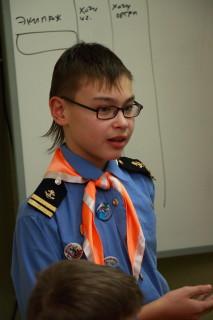 Лев Бумин