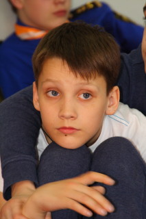 Никита Гребенщиков