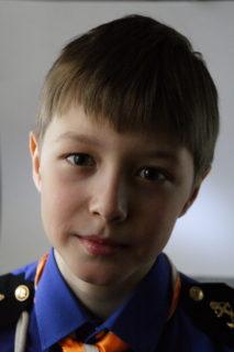 Федя Чертов