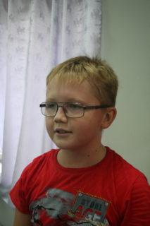 Антон Зубакин на ОФП (фото Артёма Зубкова)