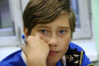 Денис Матушкин