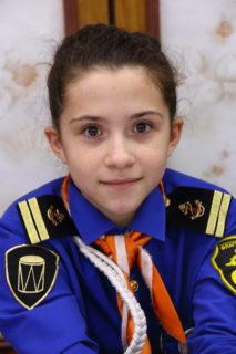 Милена Клещёва