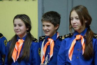 Софа Боброва - справа