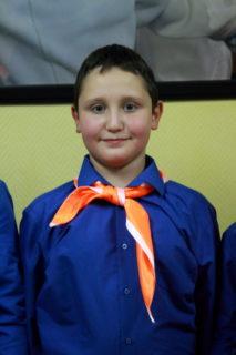 Игорь Кабанов