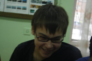 Лев Бумин (фото Игоря Кабанова)