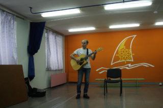 Григорий Рейхтман (фото Ильи Копылова)