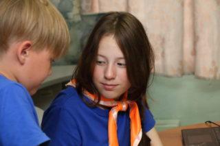 Софа и Богдан