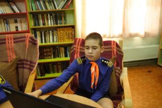 Никита Конев (фото Льва Машнова)
