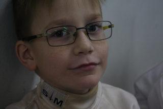 Денис Стариченко
