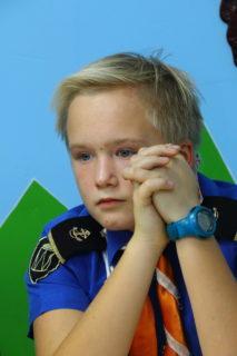 Егор Миронов