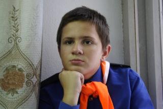 Артём Камкин